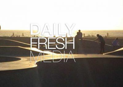 Daily Fresh Media